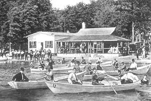 Spring Lake Boats