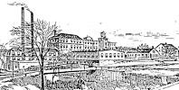 Tinkham Mill